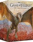 Game of Thrones: Kaudet 1-6, TV-sarja