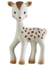 Sophie la girafe Fan Fan peuralelu