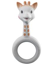 Sophie la girafe kirahvi purulelu