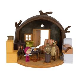 Masha and the Bear Bear House