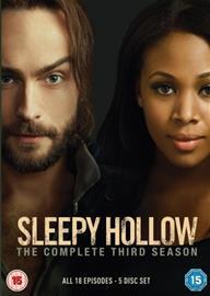Sleepy Hollow (2013): Kausi 3, TV-sarja