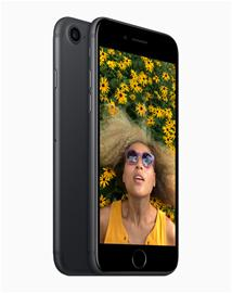 Apple iPhone 7 128GB, puhelin