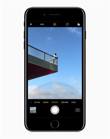 Apple iPhone 7 Plus 32GB, puhelin