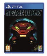 Space Hulk, PS4-peli