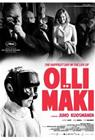 Hymyilevä mies (The Happiest Day in the Life of Olli Mäki, 2016, Blu-Ray), elokuva