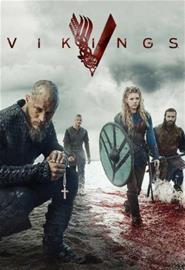 Viikingit (Vikings): Kausi 4 osa 1, TV-sarja