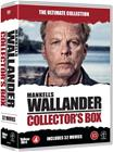 Wallander Collectors Box (22 disc), elokuva