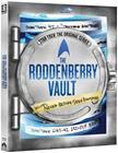 Star Trek: The Original Series - The Roddenberry Vault(Blu-ray), TV-sarja