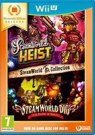 SteamWorld Collection, Nintendo Wii U -peli