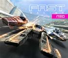 Fast Racing Neo, Nintendo Wii U -peli