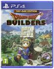 Dragon Quest Builders, PS4-peli