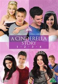 A Cinderella Story 1-4, elokuva