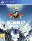 Steep, PS4-peli