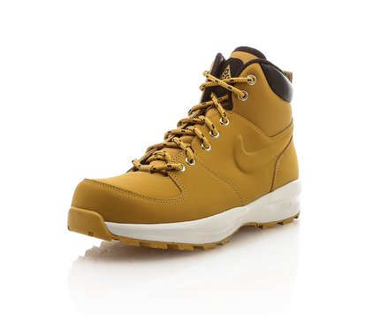 meet b2da0 e4101 Nike Manoa Leather (GS)