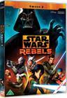 Star Wars: Rebels - Kausi 2, TV-sarja