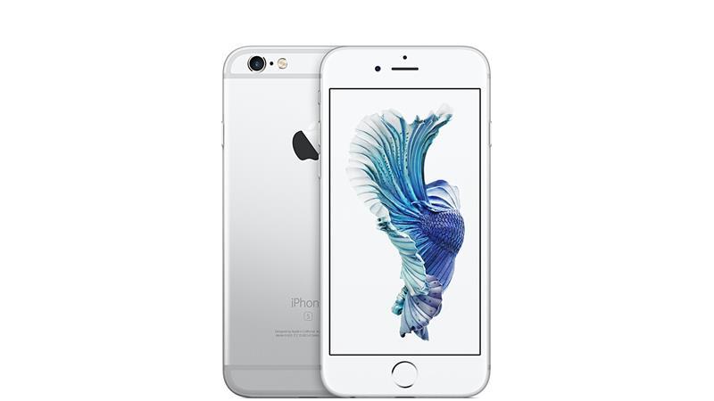 Apple iPhone 6s 32 GB, puhelin
