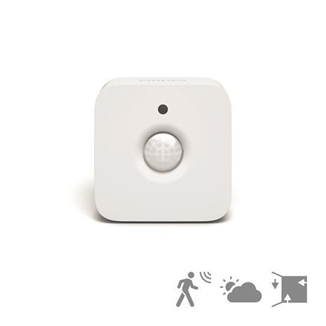 Philips Hue Motion Sensor, liiketunnistin älyvalaistusjärjestelmään
