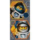 Lego Nexo Knights, pyyhe