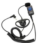 Lafayette Micro 5 puomimikrofoni+korvakuuloke kuuloke