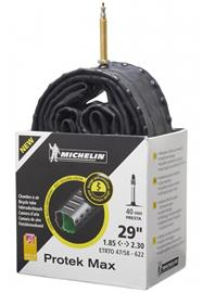 "Michelin Protek Max sisäkumi 28"""" A3 , musta"
