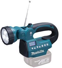 Makita DMR050 14.4/18V, valaisin radiolla runko