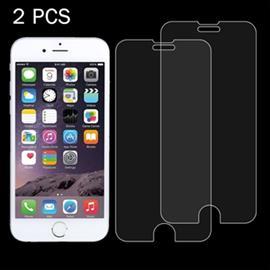 Apple iPhone 7 Plus, näytön lasisuoja