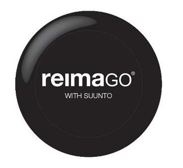 Reima GO -sensori