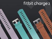 Fitbit Charge 2, vaihtoranneke