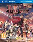 The Legend of Heroes: Trails of Cold Steel II, PS Vita -peli