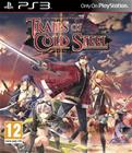 The Legend of Heroes: Trails of Cold Steel II, PS3 -peli