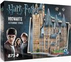 Wrebbit, 3D-palapeli, Harry Potter Hogwarts Astronomy Tower, 875 palaa