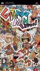Gitaroo Man Lives!, PSP-peli