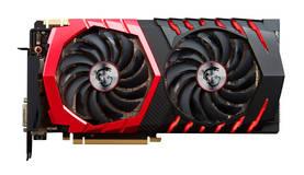 MSI GeForce GTX 1080 Gaming X 8 GB, PCI-E, näytönohjain