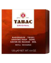 Tabac Original 125 g partasaippua täyttöpakkaus