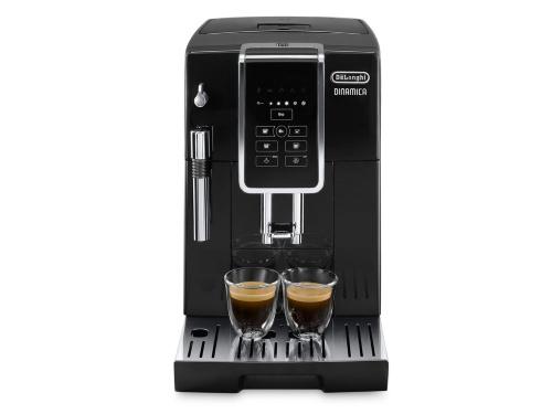 DeLonghi ECAM35015B, kahvinkeitin