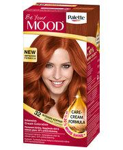 Palette Be Your Mood 32 Intense Copper kestoväri