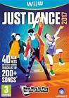 Just Dance 2017, Nintendo Wii U -peli
