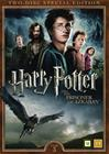 Harry Potter ja Azkabanin vanki - Special Edition (The Prisoner of Azkaban), elokuva