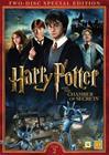 Harry Potter ja salaisuuksien kammio - Special Edition (The Chamber of Secrets), elokuva