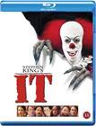 Stephen King: Se (Stephen King's It, Blu-Ray), elokuva