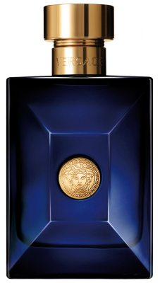 Versace Dylan Blue for Him - EdT 100 ml
