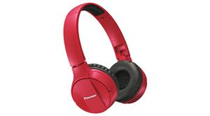 Pioneer Se-mj553bt, Bluetooth-kuulokemikrofoni