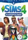 The Sims 4 - Kaupunkielämää (City Living), PC-peli