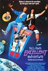 Bill & Ted's Excellent Adventure (1989), elokuva