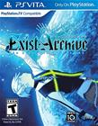 Exist Archive: The Other Side of the Sky, PS Vita -peli