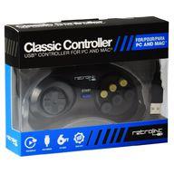 Sega MegaDrive Controller (PC/Mac), peliohjain