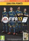FIFA 17 - 2200 FIFA Points, PC-peli