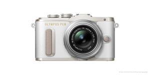 Olympus PEN E-PL8 Kit (14-42mm EZ), järjestelmäkamera
