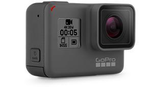 GoPro HERO5 Black, action-videokamera