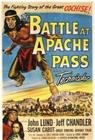 The Battle at Apache Pass (1952), elokuva